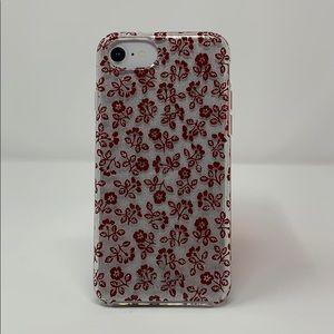 NWOT Kate spade phone case